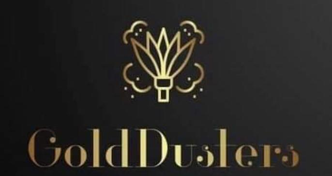 Gold Dusters